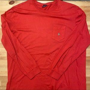 Polo Ralph Lauren Longsleeve T-shirt